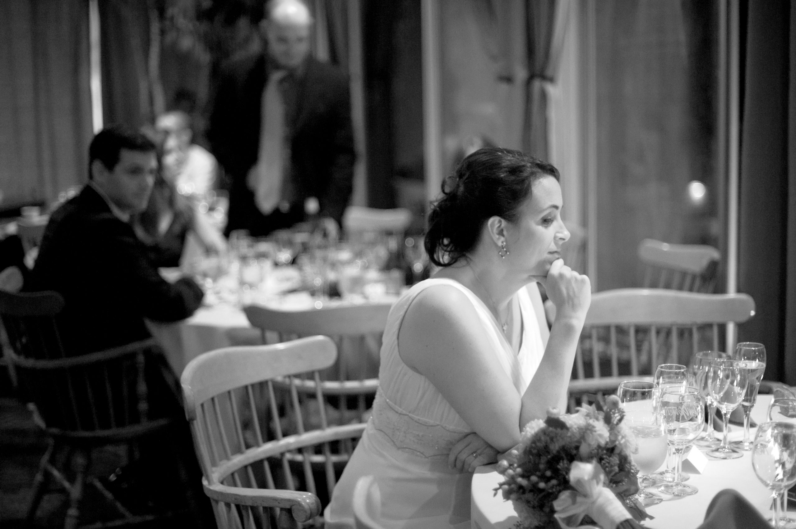 Catskill Wedding